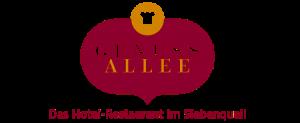 Siebenquell Hotel – Gastronomie – GenussAllee – Logo transparent