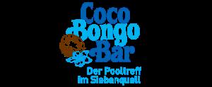 Siebenquell Therme – Poolbar – Logo transparent